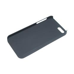 Чехол для iPhone из качественного пластика вид изнутри