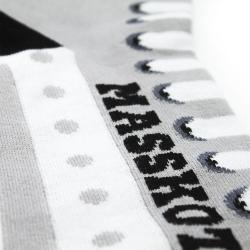 "MASSKOTT ""Коньки"" носки для хоккеистов"