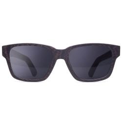 """Солнечные очки из дерева MASSKOTT & WOODSUN """"Визор"""""""