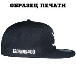 Печать на кепке