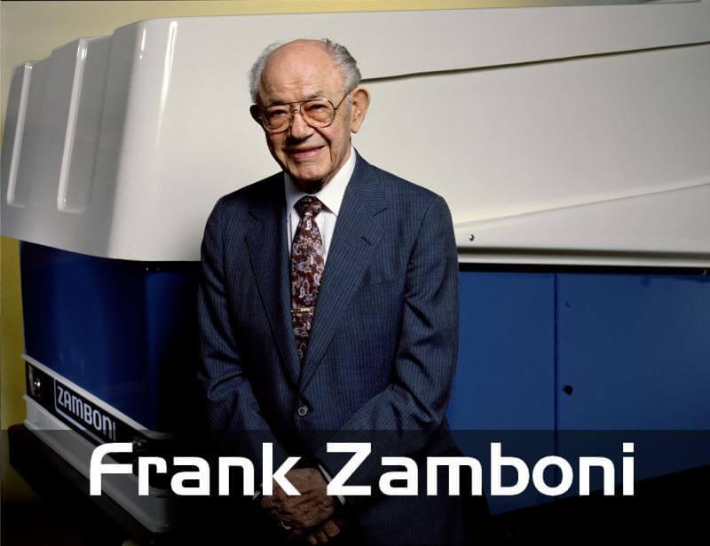 Фрэнк Замбони