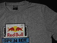 MASSKOTT и Red Bull Open Ice 2016