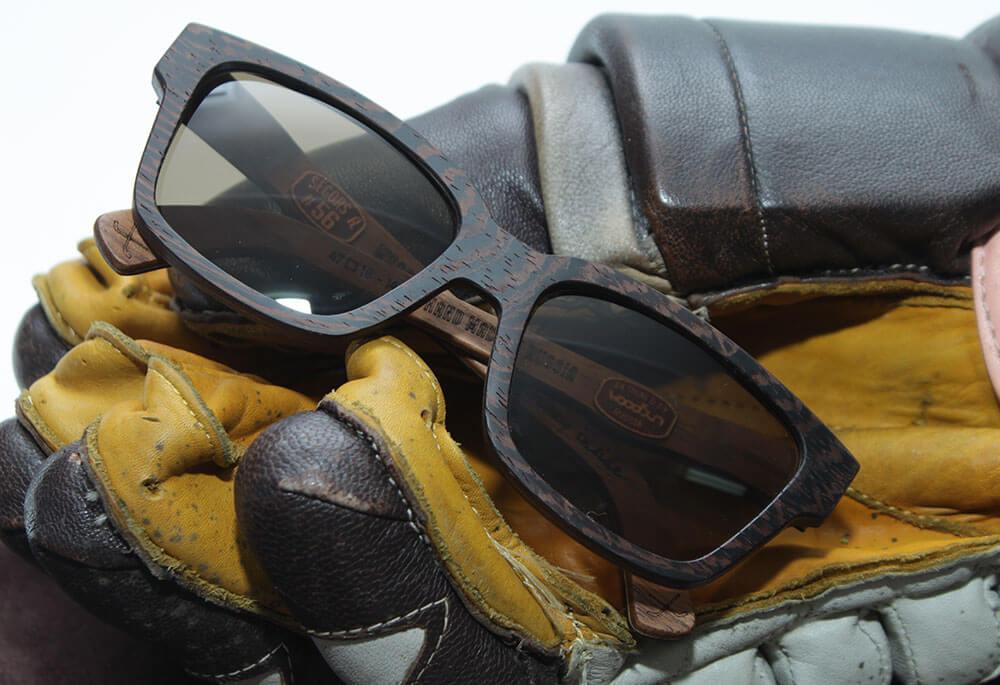 Хоккейные очки Визор